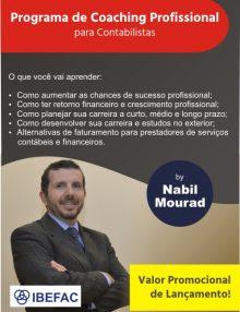 Programa de Coaching Profissional para Contabilistas